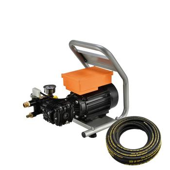 100-350mm sewer cleaning equipment high pressure drain pipe cleaner