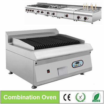 Restaurant Table Top Electric Grill Bbq Charcoal Infrared