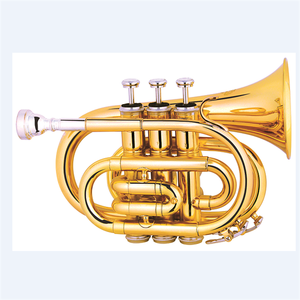 Pocket Trumpet Sale, Pocket Trumpet Sale Suppliers and