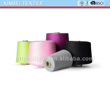 XINBEI- 2-007 textured polyester yarn polyester fully drawn yarn 1670 dtex polyester filament yarn