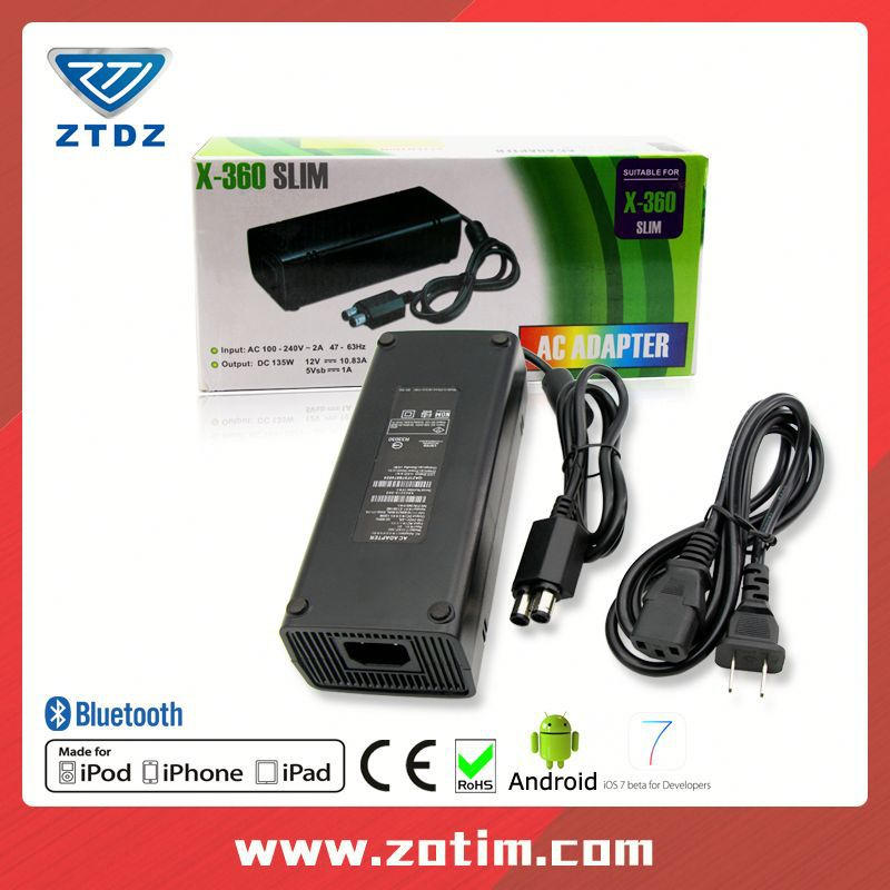 2015 Wholesale Brand New ac adapter 120w, ac adapter 15v 5a, electronics ac adapter