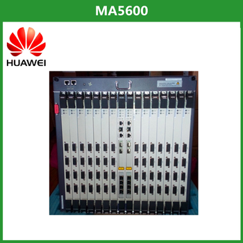 DSLAM HUAWEI 5600 PDF