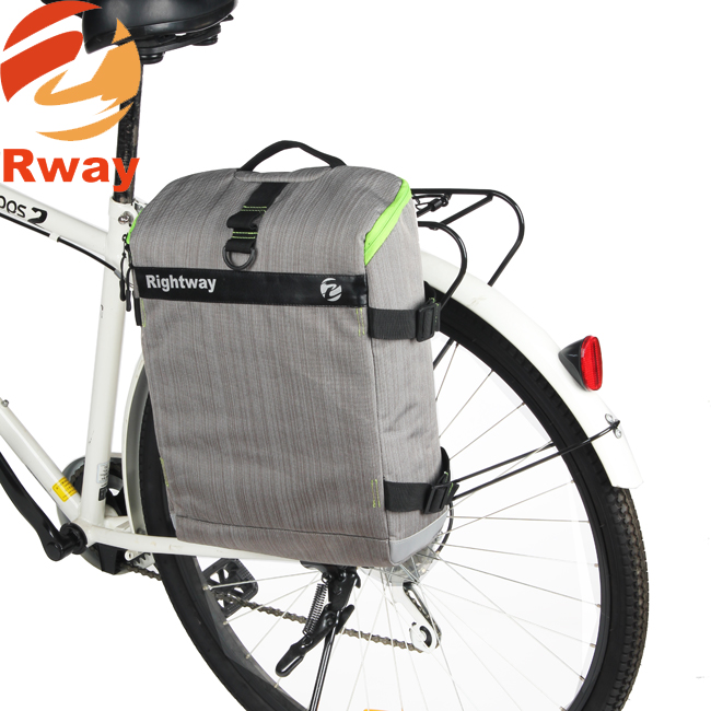 Bicycle Road Rear Seat Carrier Rack