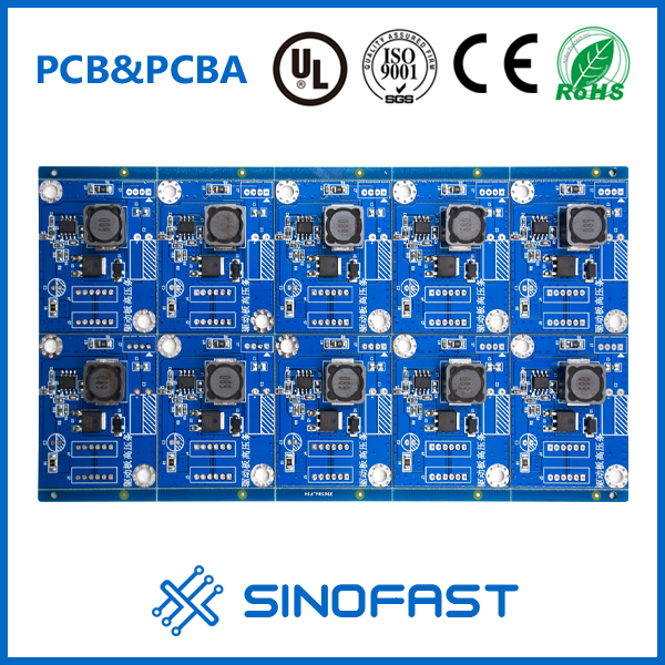 advanced pcb board for mobile phone motherboard