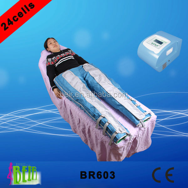 2014 Professional 24 / 48 air bags pressotherapy and other systems related to beauty and health