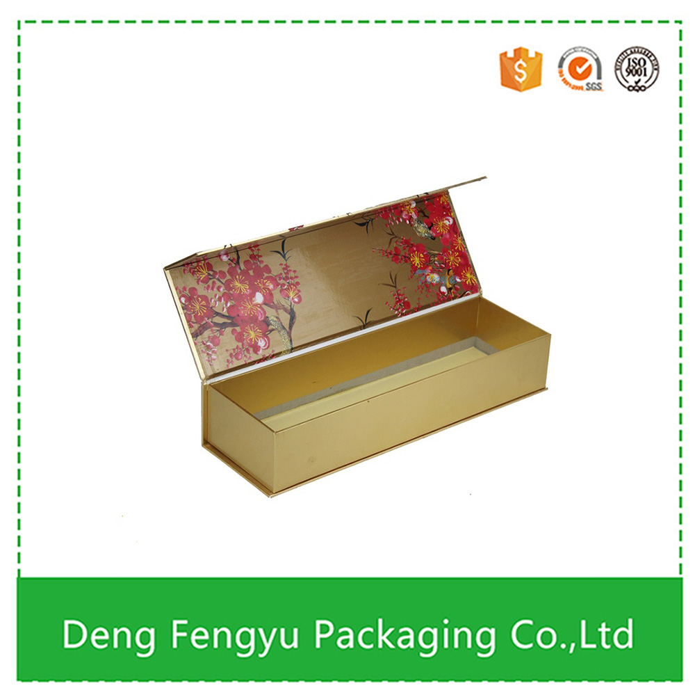 DFY1444 Newest high quality customized wholesale rigid large vase packaging box
