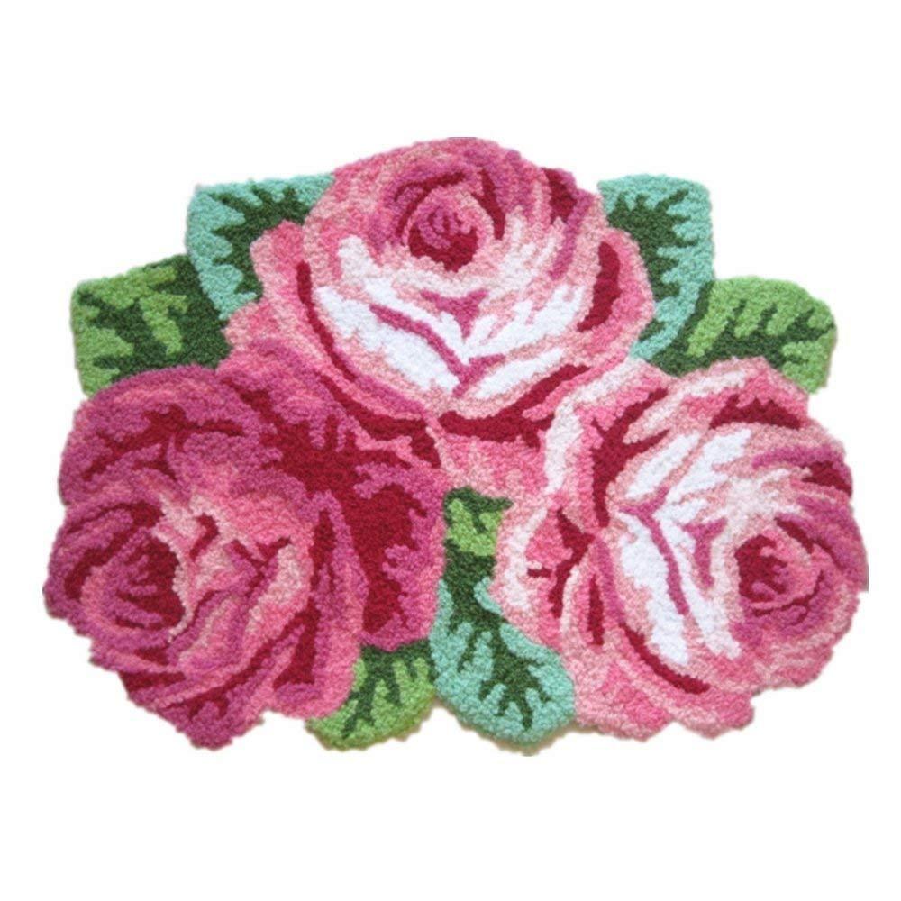Cheap Rose Shaped Rug Find Rose Shaped Rug Deals On Line At Alibaba