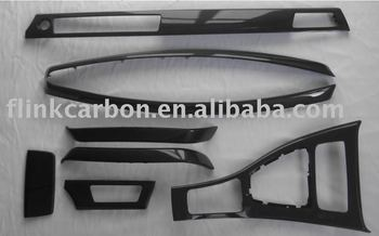 Koolstofvezel Auto-interieur Onderdelen - Buy Product on Alibaba.com