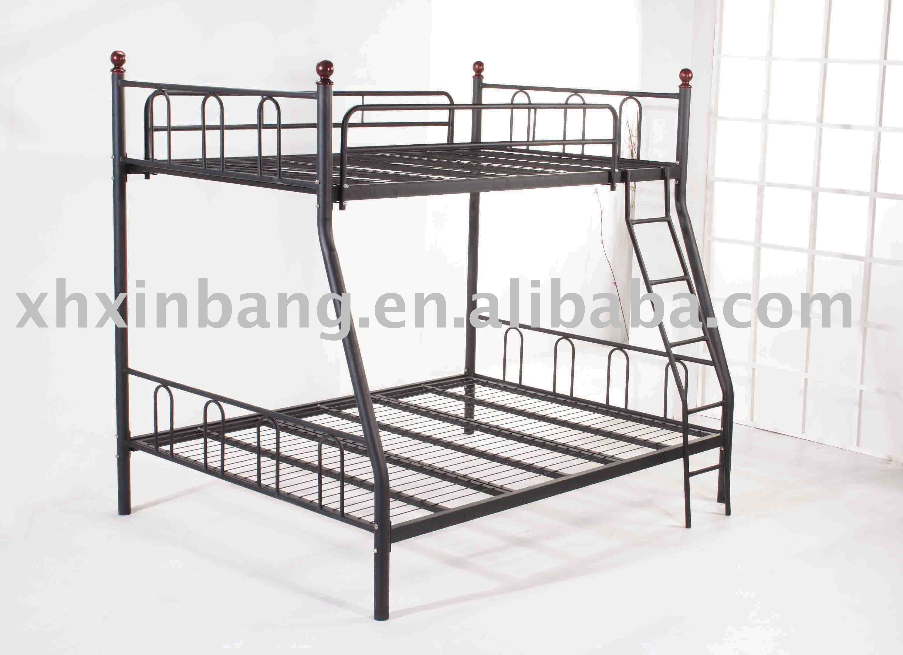 Steel double deck bed - Stainless Steel Bunk Beds Stainless Steel Bunk Beds Suppliers And Manufacturers At Alibaba Com