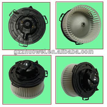 interior blower blower motor used in mazda 3 bk mazda 5 cr bp4k
