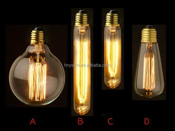 Lampen Uit China : Kopen edison lamp lamp oranje watt bedrijf uit china buy