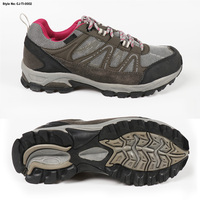 Latest design casual breathable sports shoes for men