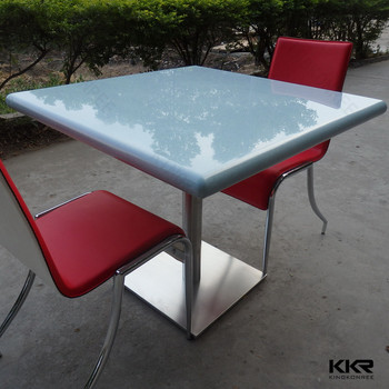 Classical French Cafe Tables And Chairs