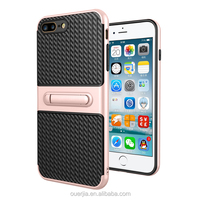 10 colors perfect protect travel cover case for iphone 7+, slim cover for iphone 7 plus