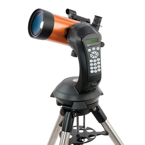 102mm Computerized Auto Tracking Astronomical GOTO Digital Telescope with Control Panel