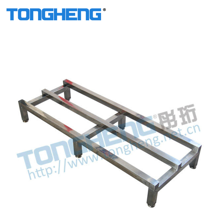 flatbed racks discount stepdeck trailers dunnage deck dr rack for ramps and step p