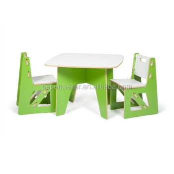 Child Craft Table And Chairs Colorful Design No Harm Furniture