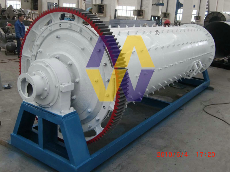 Cement Plant Grinding : Grinding plant cement equipment ball