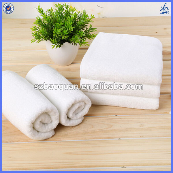 bathroom hand towels/disposable bathroom towel