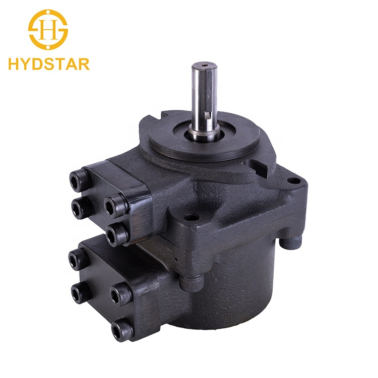 Replacement Atos PFE PFED Hydraulic Pump for Injection Moulding Machinery