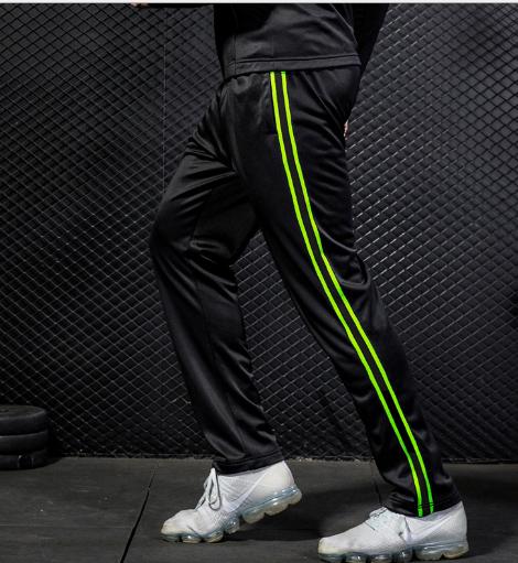 Mens Gym Wear Sports Legging Pants 5
