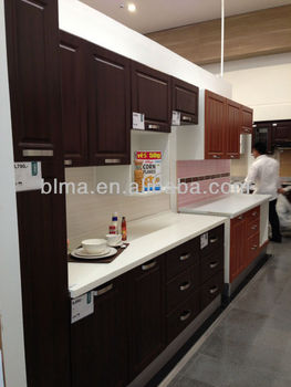 Unfinished Rta Kitchen Cabinets - Buy Unfinished Rta Kitchen ...