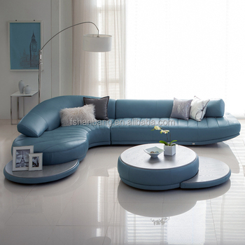 Moderno Nuovo Design Top Living Room Divano Moderno Euro Design ...