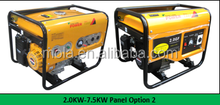 Hot sale CE 5KW LPG Generator 5kw natural gas generator