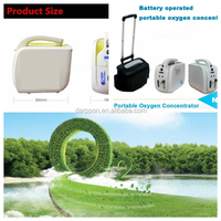 Medical product portable oxygen generator low price Jay-1