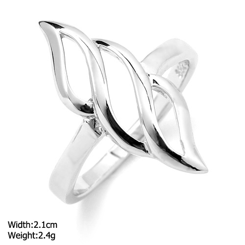 A02 Ring Crown Made Of Sterling Silver 925 Adjustable Size Choice Materials Fine Rings