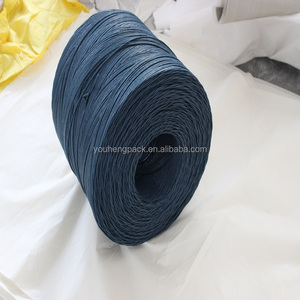 3.5mm diameter free sample twisted paper rope