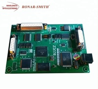 Fiber Laser Control Board/Card For Laser Marking/Engraving with Ezcad (Simplified Version)