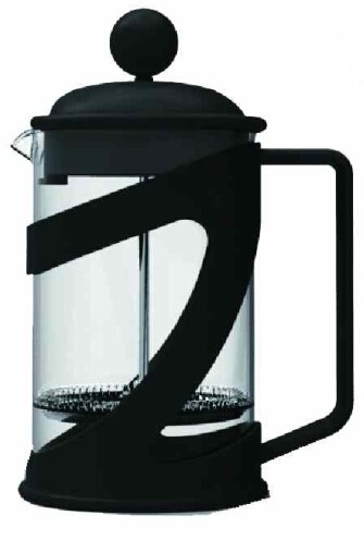french press coffee plunger new product