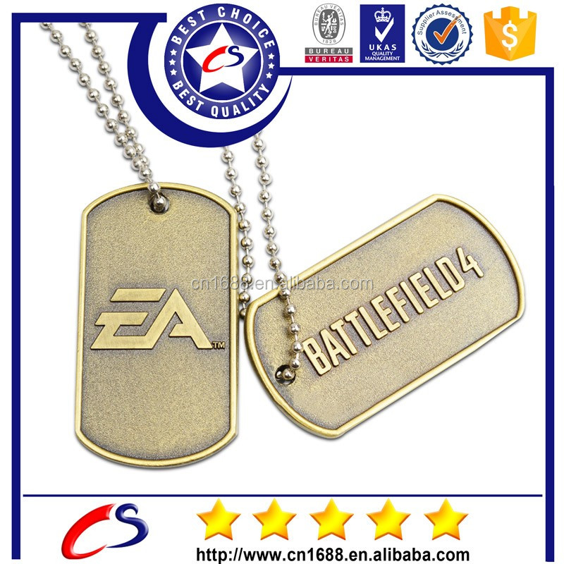 Superior quality cheap custom engraved dog tag for gifts for Custom tags for crafts