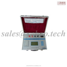 DJY-100 Anti-interference grounding grid resistance tester