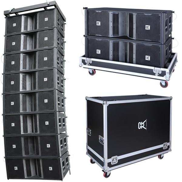 Concert Music Speaker Professional Audio Speaker Box Line