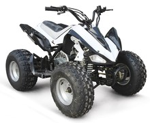 ATV 110CC QUAD BIKE KIDS KAWASAKI STYLE ATV WITH AUTOMATIC GEAR HX110K