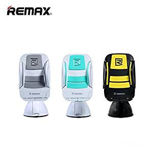 (Random Color) REMAX RM-04 360 Degrees Adjustable Foldable Car Stand Holder Mount for Phone / : . Brand : REMAX . . Model : RM-04 . . Material:PC+ABS . . Compatible Model:Under 6 inch C