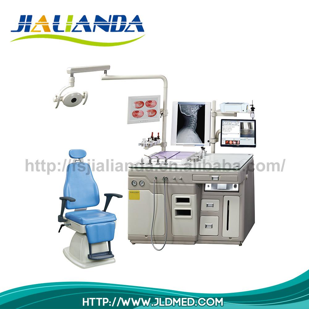 Surgical Ent Examination Medical Equipment Machine.
