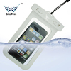 PVC Mobile Phone Waterproof Bag for iphone