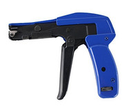 TLCG-01 Automatic cable tie gun self locking gun for tension tight cutter