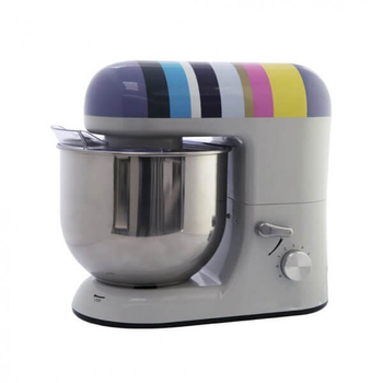 Top Chef Professional Kitchen Machine New Stand Mixer