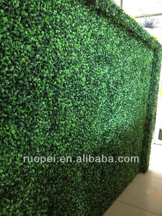 Yi wu making artificial grass wall fence buy artificial for Artificial grass indoor decoration
