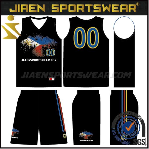 Accept Sample Order Basketball Jersey Design Template New Style Jerseys Online