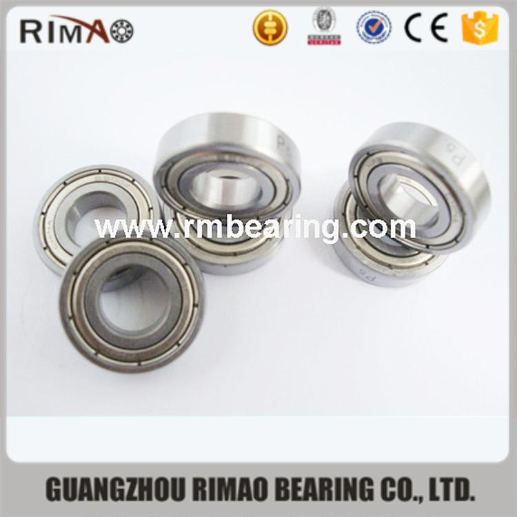 22x10x6mm 6900 ball bearing 10x22x6mm