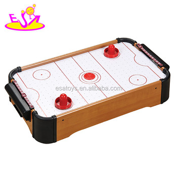 2014 New Wooden Air Hockey Table,Latest Air Hockey Table For Home,indoor  Wooden