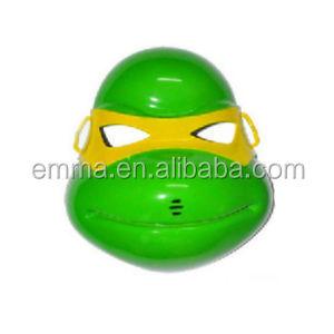 Teenage Mutant Ninja Turtle Tmnt Mask Costume Party Classic Cartoon