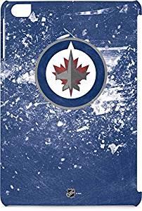 NHL Winnipeg Jets iPad Mini Lite Case - Winnipeg Jets Frozen Lite Case For Your iPad Mini