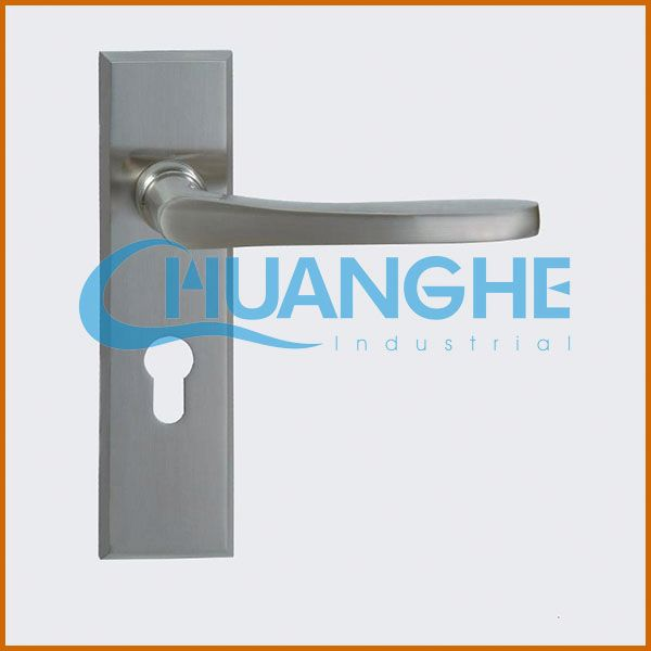 Manufactured in China chilled water air handling unit