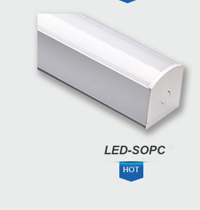 Extend Quality Control Og-led-bg 60w 80w Led Office Light Fixture ...